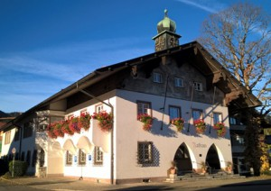 Rathaus Bad Wiesse